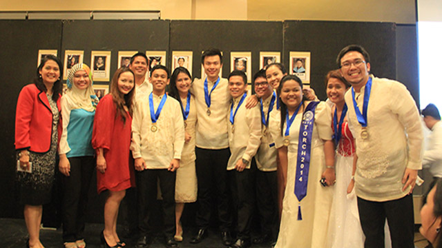 All About Juan 187 Outstanding Ncr Students Archives All
