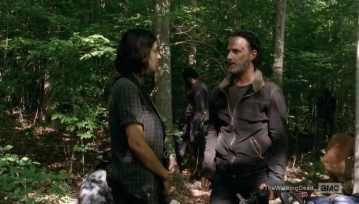 Watch The Walking Dead Season 5 Episode 10