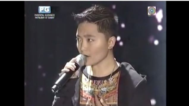 all about juan 187 charice sings true colors and
