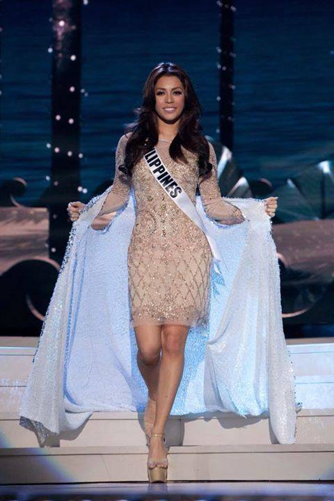 miss universe evening gown mary jean lastimosa