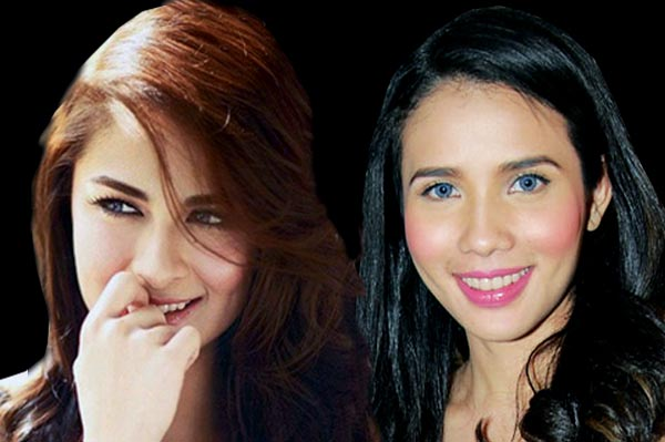 All About Juan » Marian refuses to react to Karylle's 'two ...