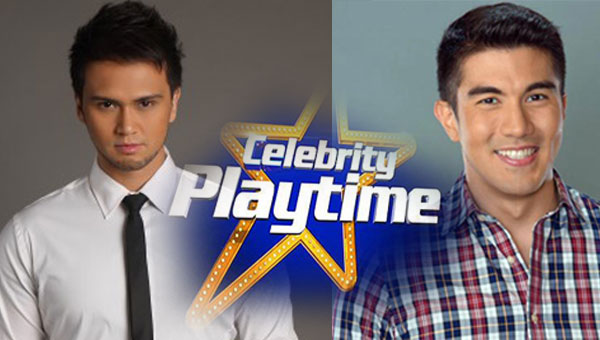 Billy Crawford Hosts the Newest Talk-Comedy-Game Show ...