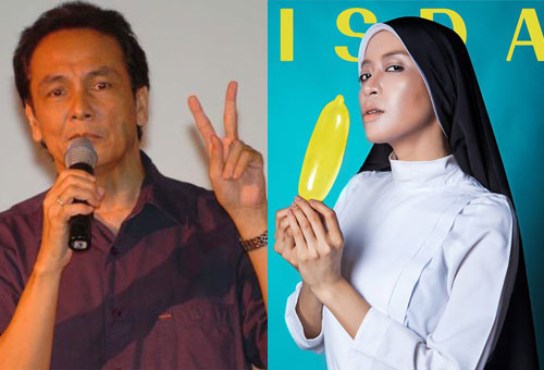 All About Juan » Jim Paredes Vs Mocha Uson Over Duterte's