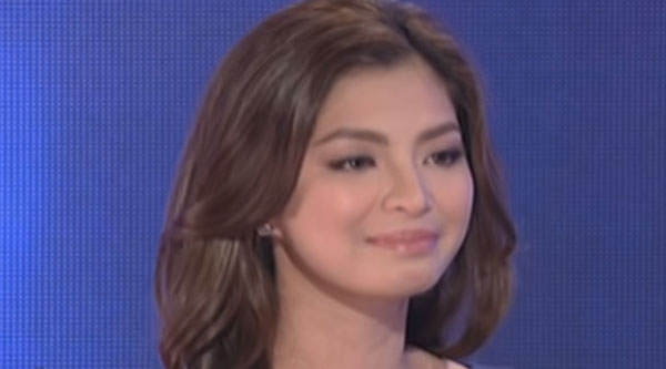 Angel Locsin Answers rumors about breakup with Luis Manzano