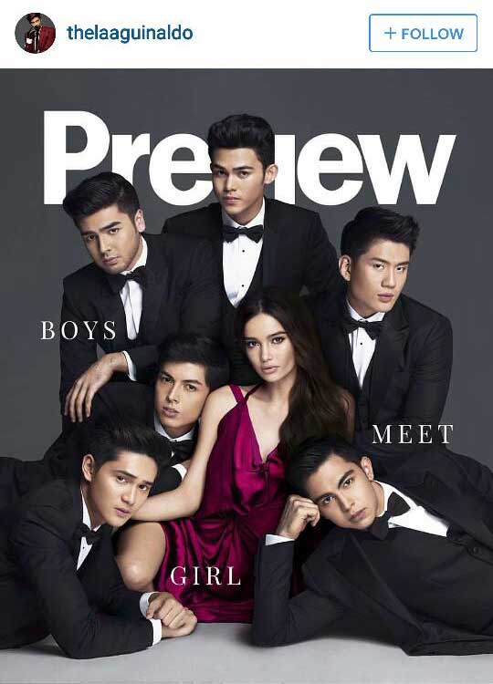 Preview Magazine February 2016 Issue
