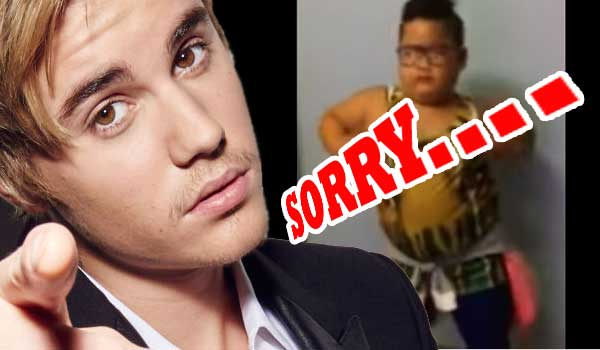 Justin Bieber Reacts to Filipino Online Sensation 'Tabang'