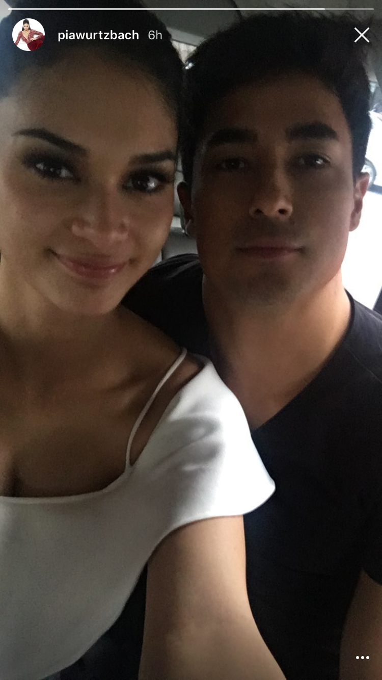 how tall is marlon stockinger