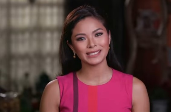 Maxine Medina's 'Up Close' video for Miss Universe
