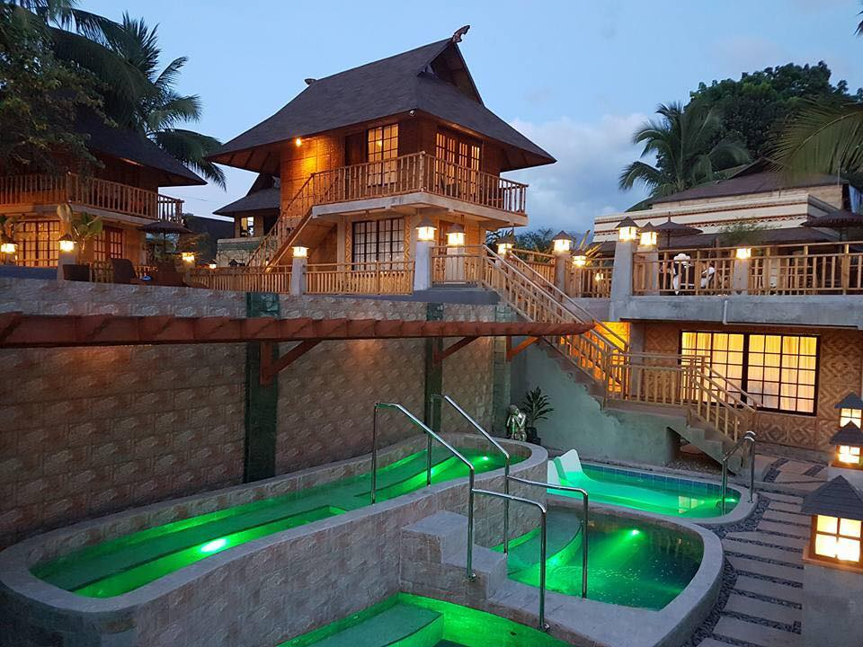 Sitio Maupot Family Resort, Cotabato
