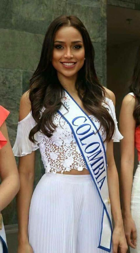 Miss Universe Colombia 2016
