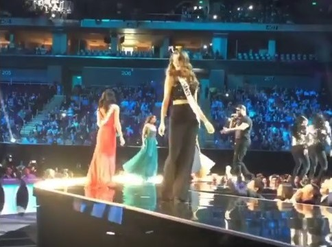 miss universe 2016 final dress rehearsal