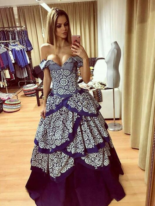Miss Universe Slovak Republic 2016 National Costume for Miss Universe 2016
