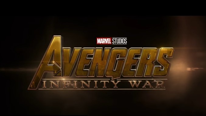 Avengers Infinity War First Look