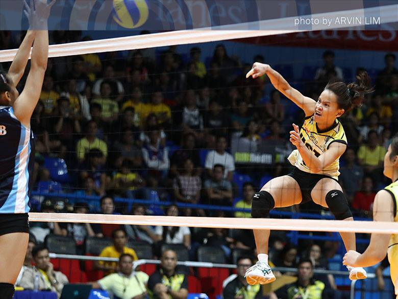 UST vs AdU march 18