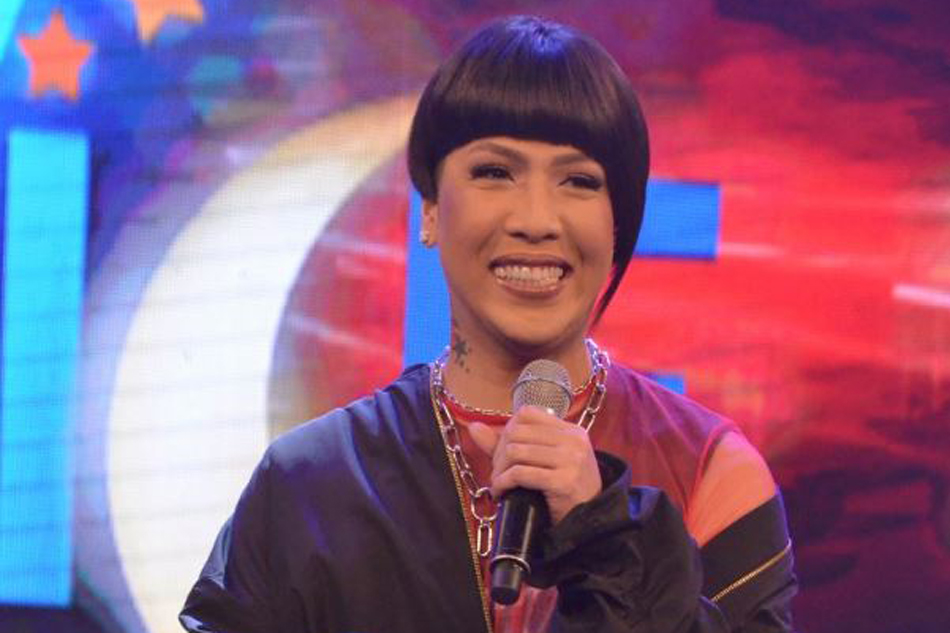 Vice Ganda is not in favor of death penalty