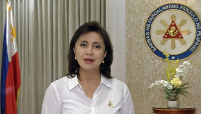 Vice President Leni Robredo on Extrajudicial Killings