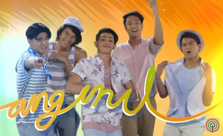 ABS-CBN 2017 Summer Station ID - Lyric Video