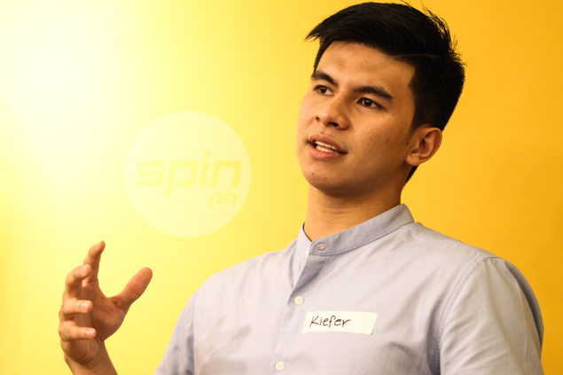 Kiefer Ravena Says Sorry to Family, Girlfriend Alyssa Valdez, Fans for Controversy