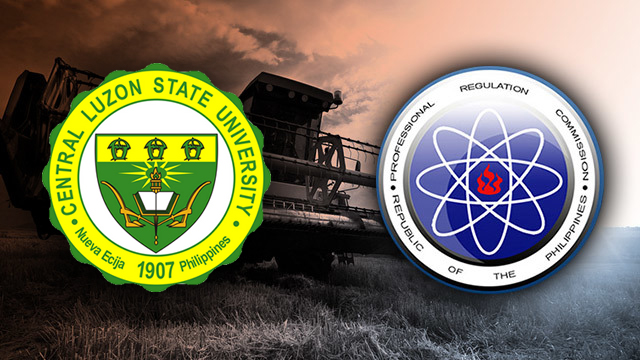 Central Luzon State University (CLSU) topped April 2017 Agriculturist Licensure Exam