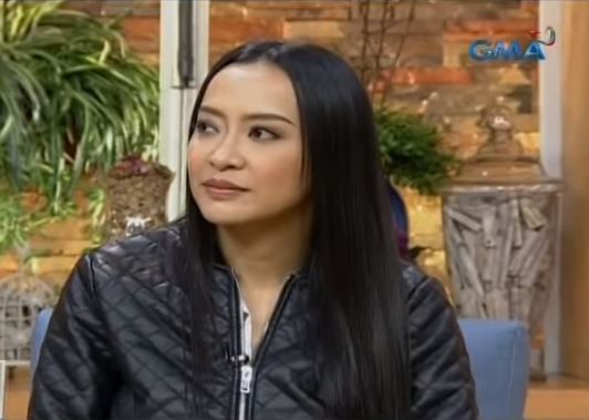 mocha uson message to Mariel de Leon