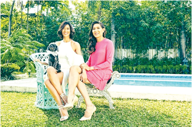 Angie and Joey Mead King secret to successful relationship