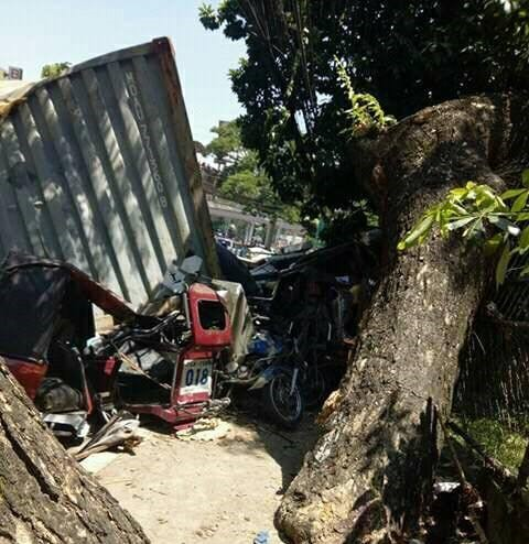 Deadly Tikling Taytay, Rizal Accident kills 5