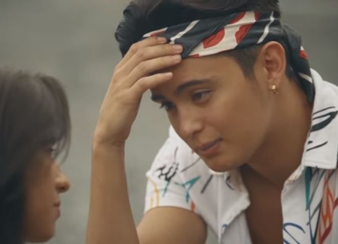 James Reid's Cool Down Official Music Video
