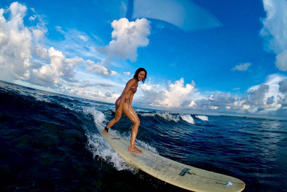 erich gonzales goes surfing2