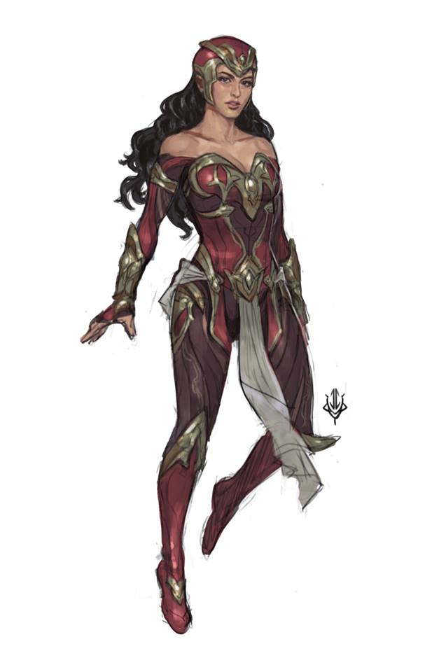 liza soberano as darna new costume