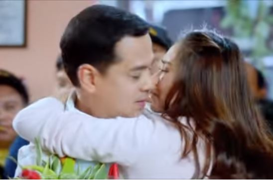 Finally Found Someone John Lloyd Cruz and Sarah Geronimo