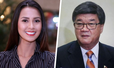 Bianca Gonzalez Reacts to DOJ Secretary Aguirre's Statement about Killings