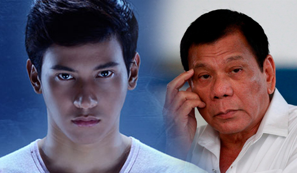 enchong dee duterte killings