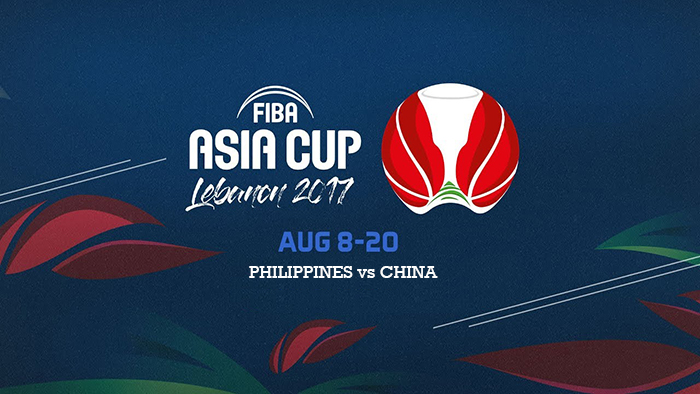 philippines vs china fiba asia cup 2017