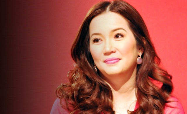 Kris Aquino Responds to Basher of VP Leni Robredo