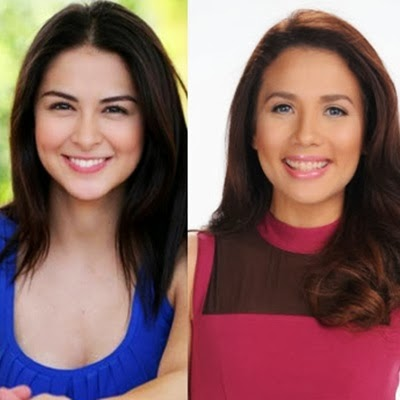 karylle and marian meets