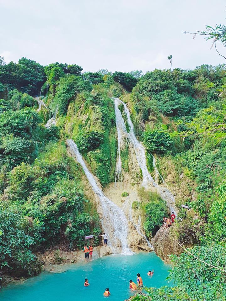 All About Juan  Summer Destination Palo Alto Falls Baras, Rizal  All About Juan-3629